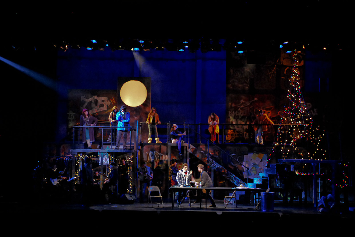 Chad Bonaker - Light and Ink Theater Design - Denver Co - Lighting Projection and Set Design. & Chad Bonaker - Light and Ink Theater Design - Denver Co ... azcodes.com